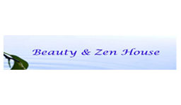 Beauty en Zenhouse Logo